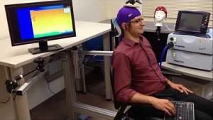 Kommunikation zwischen menschlichen Gehirnen