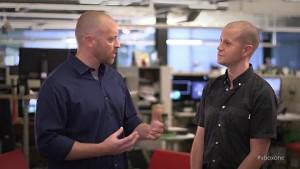 Xbox One - Microsoft erklärt Gaming in der Cloud