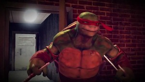Ninja Turtles Aus den Schatten - Trailer (Launch)