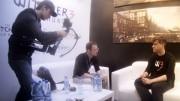The Witcher 3 - Interview auf der Gamescom 2013