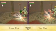 Zelda The Wind Waker HD - Trailer (Hero-Mode)