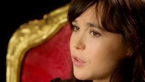 Ellen Page und Willem Dafoe über Beyond Two Souls