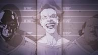 Batman Arkham Origins Blackgate für Handhelds