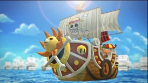 One Piece Pirate Warriors 2 - Trailer (Neue Welt)
