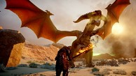Dragon Age Inquisition - Interview mit Gameplay