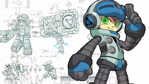 Mighty No 9 - Kickstarter