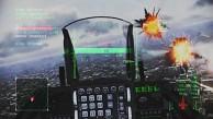 Ace Combat Infinity - Trailer (Alpha vs. Bravo, Multiplayer)