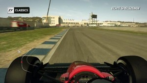 F1 2013 - Gameplay-Demo (Circuito de Jerez)