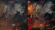 Diablo 3 (Xbox 360, PS3) - Fazit und PC-Grafikvergleich