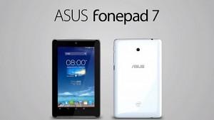 Asus Fonepad 7 - Trailer