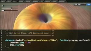 Nidium - Browser-Engine - Trailer
