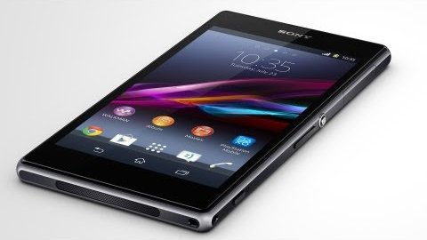 Sony Xperia Z1 - Trailer (Ifa 2013)