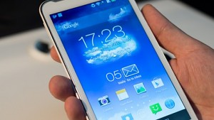 Asus Fonepad Note 6 - Hands on (Ifa 2013)