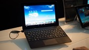 Asus New Transformer Pad - Hands-on (Ifa 2013)