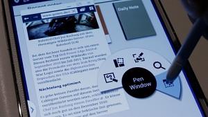 Samsung Galaxy Note 3 - Hands on (Ifa 2013)