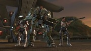 Xcom Enemy Within - Gameplay-Demo (GC 2013)
