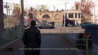Watch Dogs - Gameplay-Demo (Solomodus und Multiplayer)