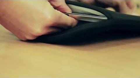 Das dünnste Keyboard der Welt von CSR - Trailer