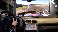 Panasonic zeigt Project Cars in 4K (Ifa 2013)