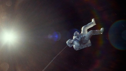 Gravity - Filmtrailer (September 2013)