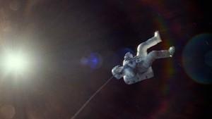 Gravity - Filmtrailer (September 2013)