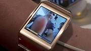 Samsung Galaxy Gear - Hands on (Ifa 2013)