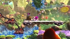 Giana Sisters Twisted Dreams - Trailer (Wii U)