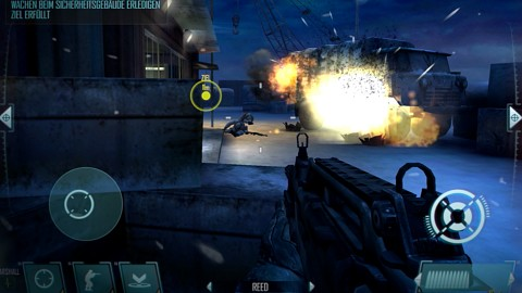 Call of Duty Strike Team - Test-Fazit