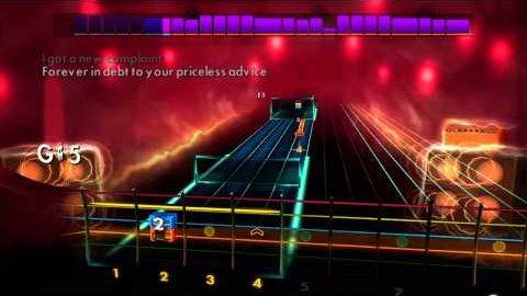 Rocksmith 2014 - Trailer (Nirvana, Muse, Alice Cooper)