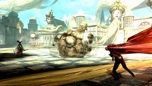 Soul Sacrifice Delta für Vita - Trailer (Gameplay, japanisch)