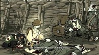 Valiant Hearts The Great War - Trailer (2013)