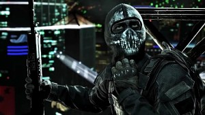 Call of Duty Ghosts - Trailer (Einzelspieler)