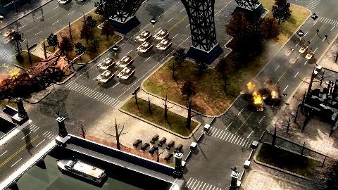 Endwar Online - Trailer