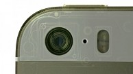 Apple stellt die neue Kamera im iPhone 5S vor