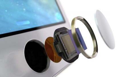 Apple zeigt das iPhone 5S und Touch ID