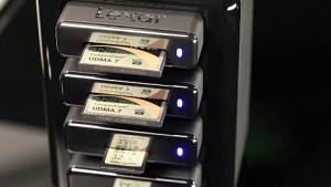 Lexar Professional Workflow Reader Solution - Trailer