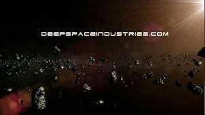 Rohstoffabbau auf Asteroiden - Deep Space Industries