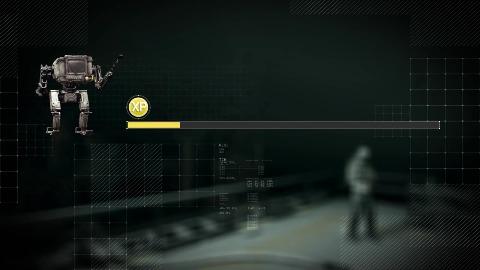 Hawken Update 0.9.4 - Ascension