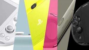 Sony zeigt Playstation Vita PCH2000 - Trailer