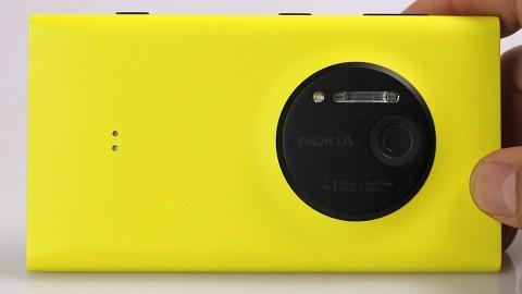 Nokia Lumia 1020 - Test