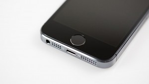 iPhone 5S - Test