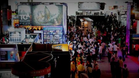 Eindrücke von der Tokyo Game Show 2013
