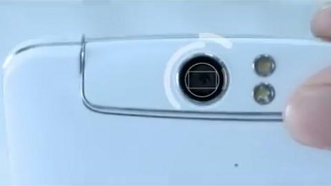 Oppo N1 mit drehbarer 13-Megapixel-Kamera - Trailer