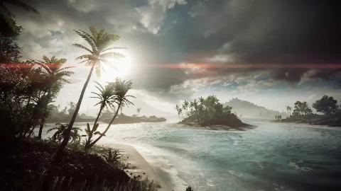 Battlefield 4 - Trailer (Multiplayer, Gameplay)