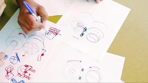 Kickr - Trailer (Kickstarter)