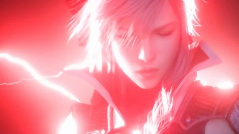 Lightning Returns Final Fantasy 13 - komplettes Intro