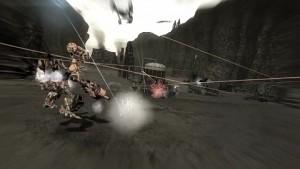 Armored Core Verdict Day - Trailer (Launch)