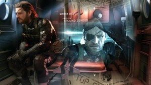 Metal Gear Solid Phantom Pain - Gameplay-Demo (jap.)