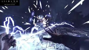 Lichdom Redeemer - Trailer (Gameplay)