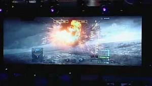 Battlefield 4 - Gameplay-Demo (Angry Sea)